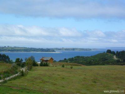 Amérique du Sud, la Patagonie