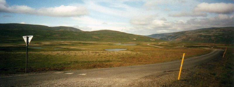 Islande, voyage volcanique